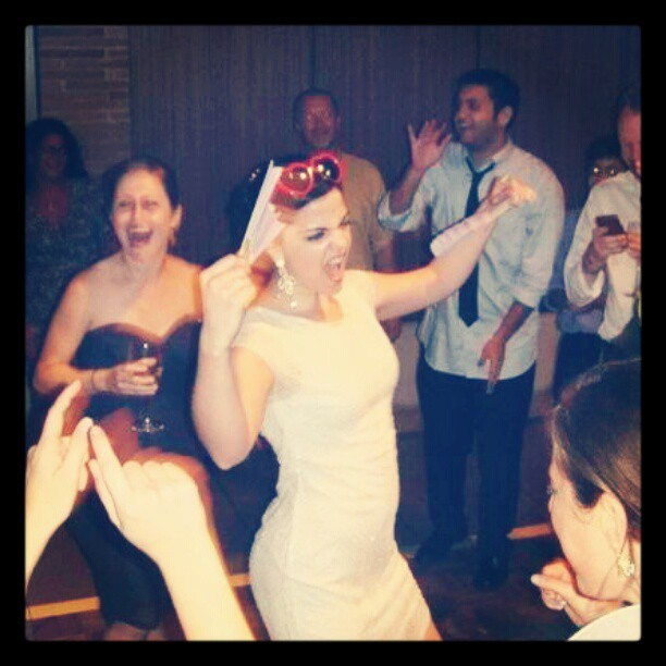 Turn Around Wedding Song: Motivation Monday: Dance It Out