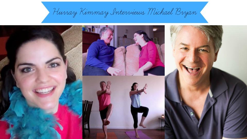 HK Interviews Michael Bryan icon