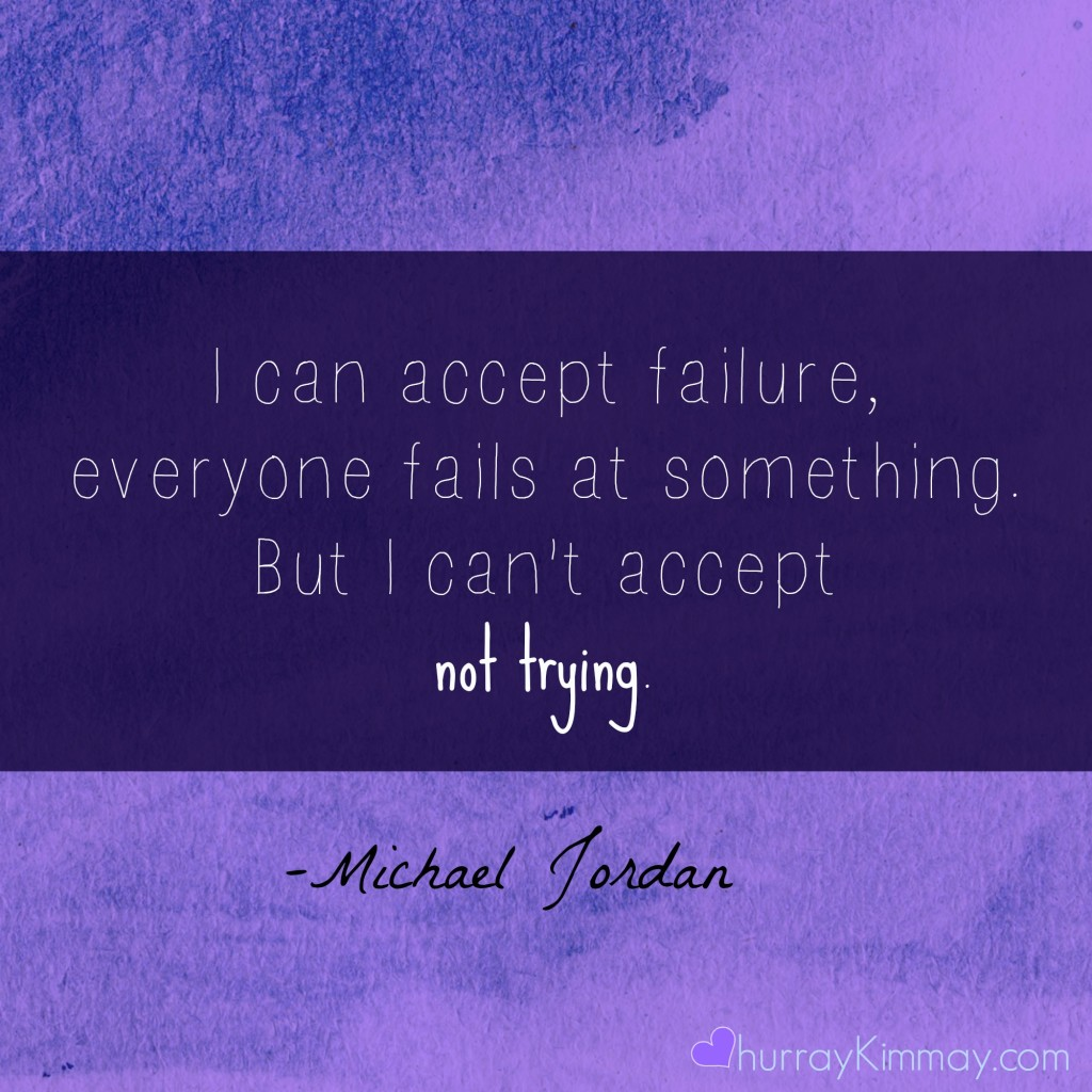 Inspirational Quotes About Failure: Motivation Monday: Learning From Failure