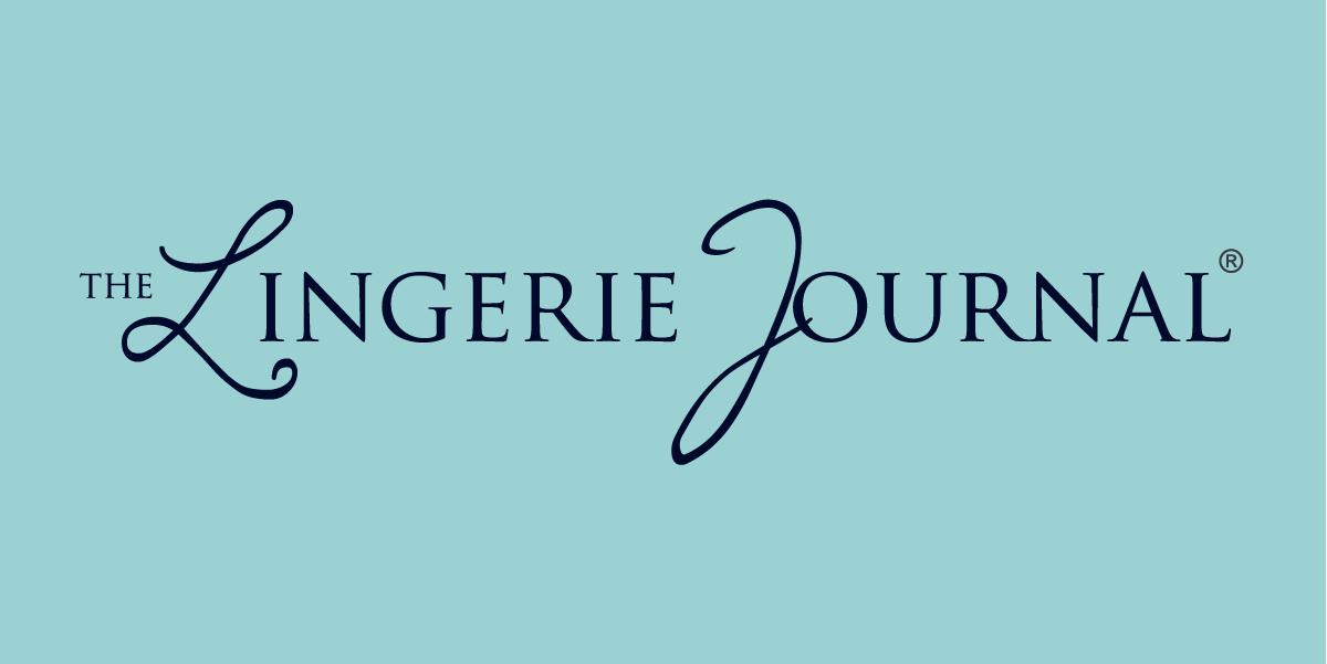 LingerieJournalLogo_BlueBackground