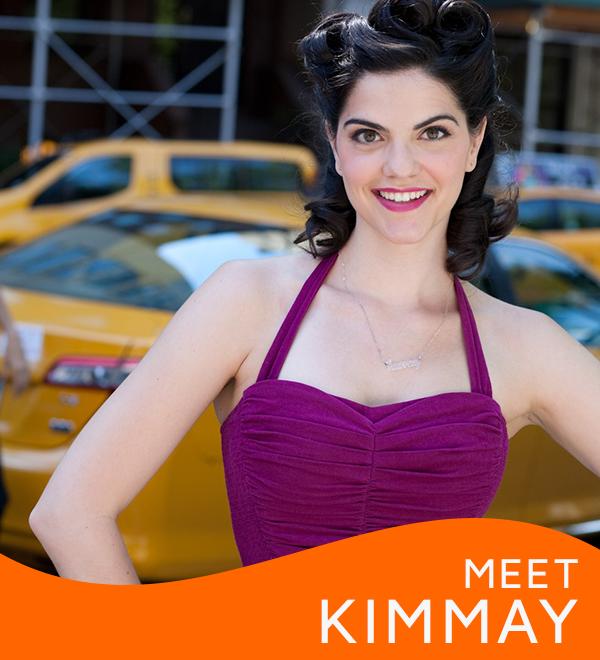 Meet Kimmay