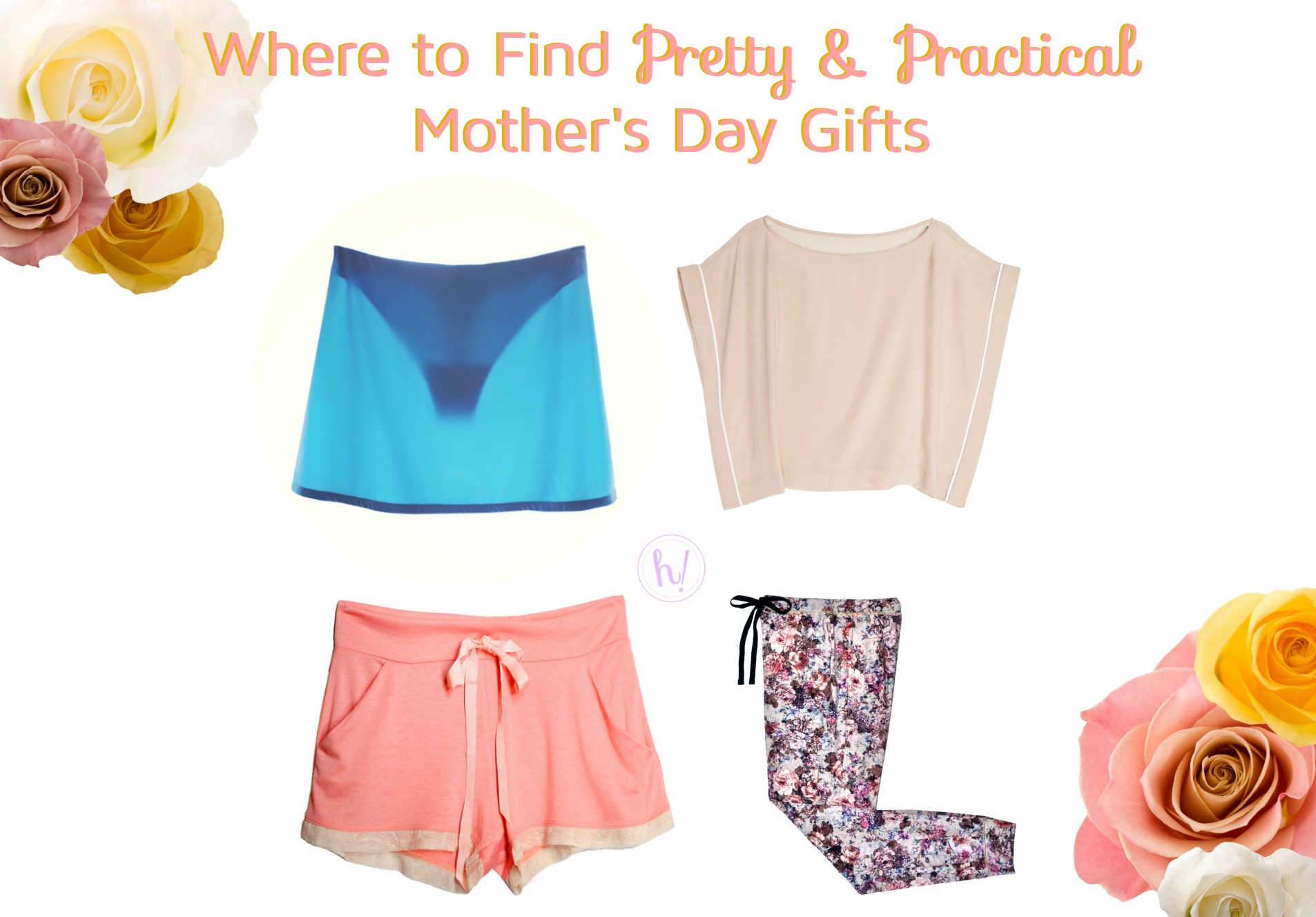 Where to find Pretty and Practical Mother's Day Gifts Hurray Kimmay V2