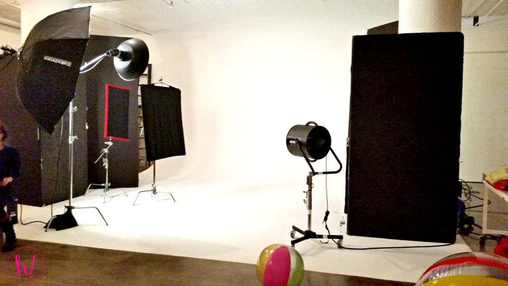 O Mag studio
