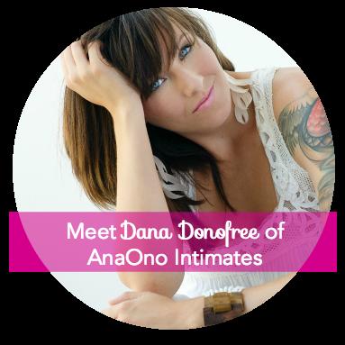 Meet Dana Donofree AnaOno Hurray Kimmay