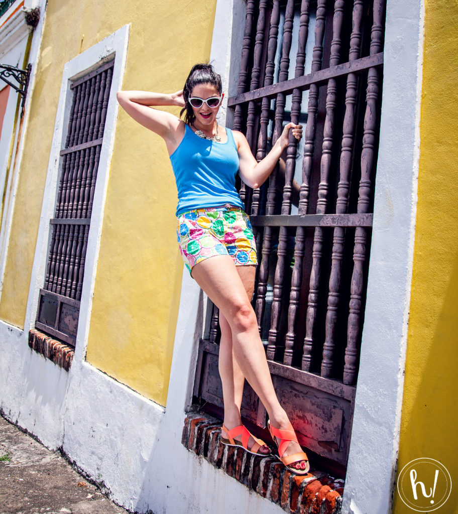 Love your legs blog post, Kimmay in Puerto Rico