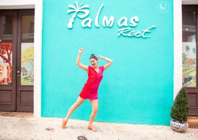 kimmay dancing in puerto rico