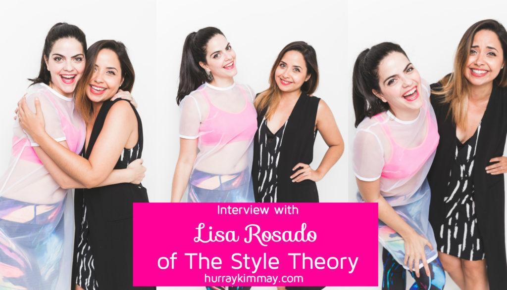 interview with lisa rosado on hurray kimmay