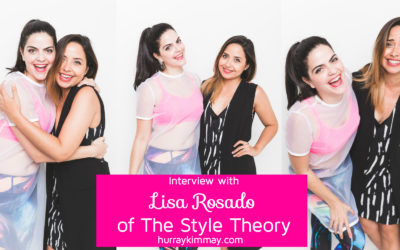 Interview: The Style Theory