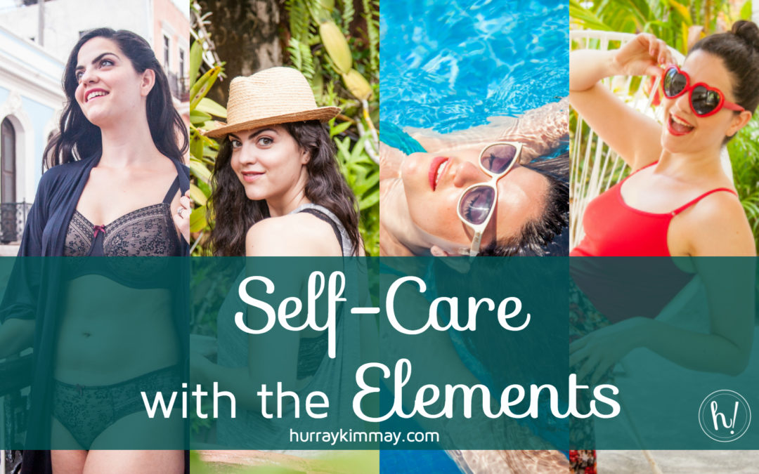 Self-Care with the Elements