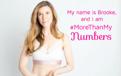 Brooke Says I Am More Than My Numbers
