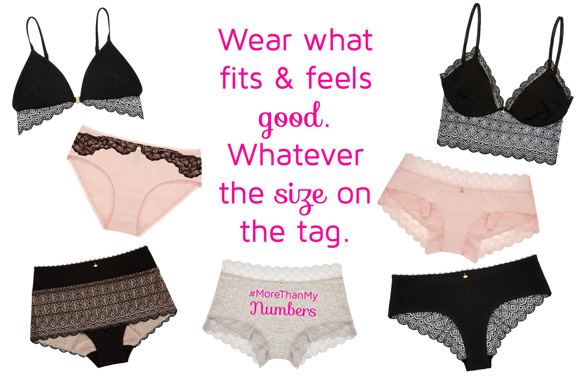 Wear what fits MTMN