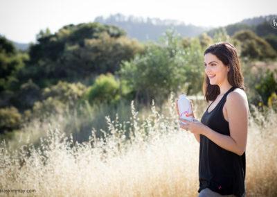 Kimmay Ridge Merino Water Bottle
