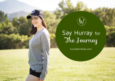 Hurray Kimmay Journey Title