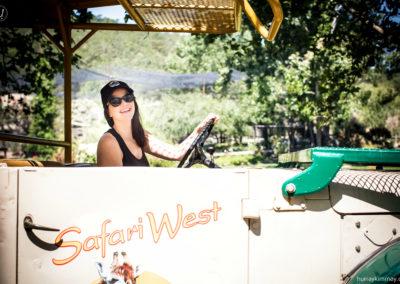 Kimmay Journey Safari West Ridge Merino jeep