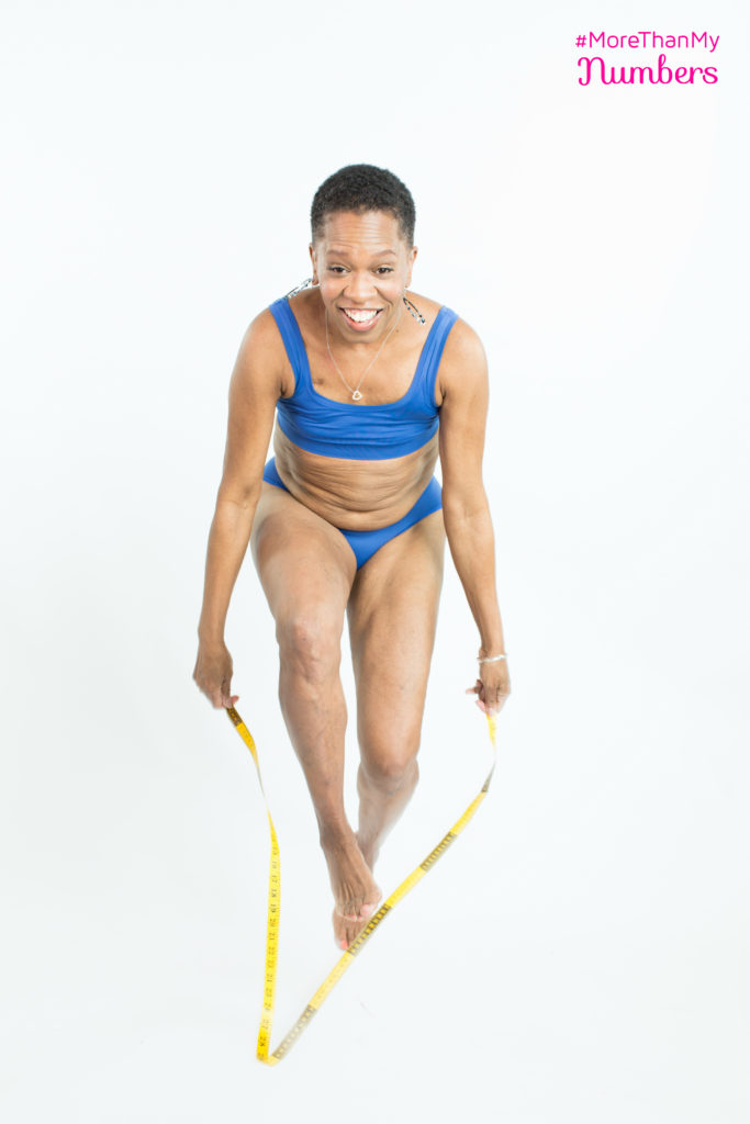 MTMN Precious jumping rope with the tape