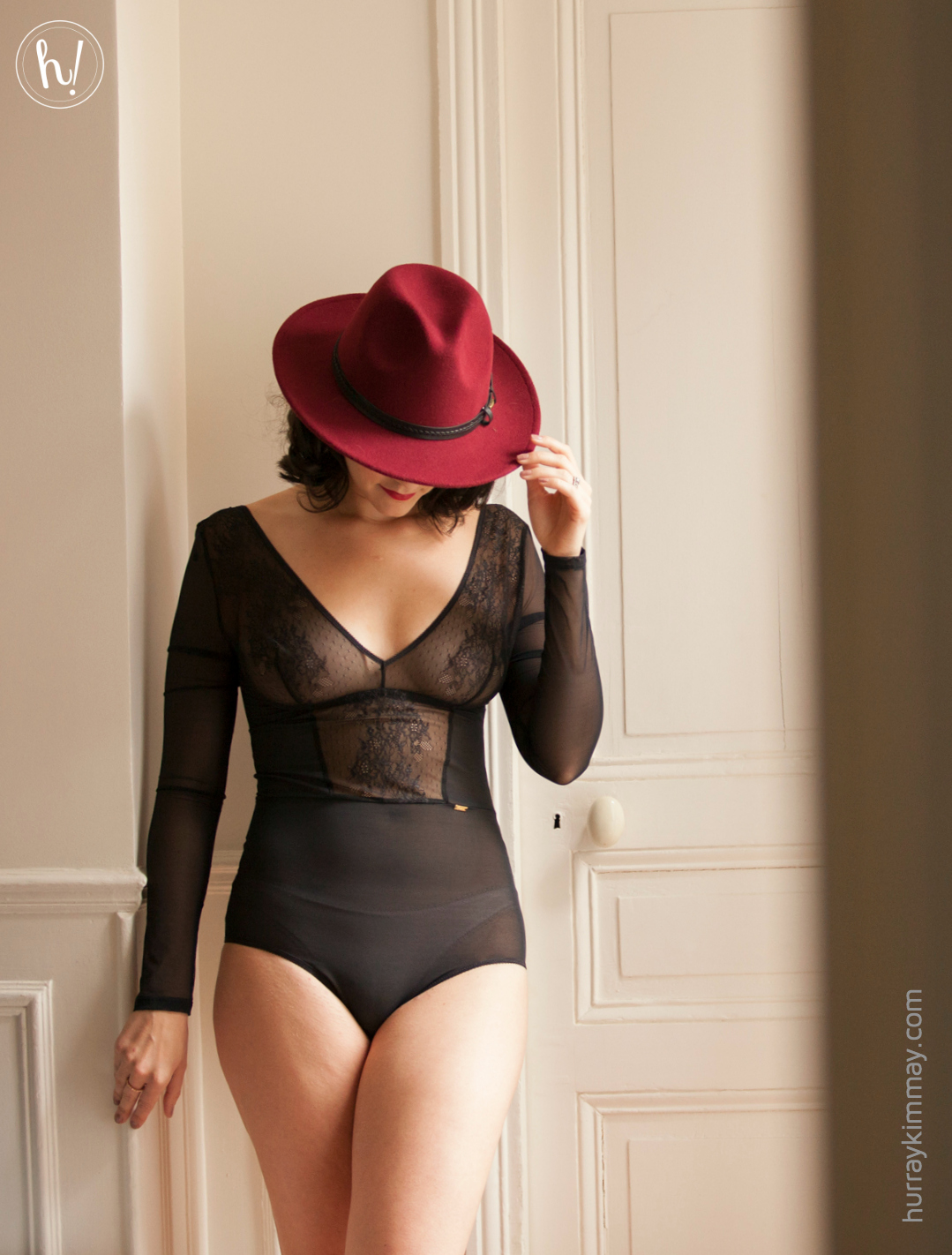 f336bf375c8 Some bodysuits come with built-in shapewear or panels for a thin physique.  Usually