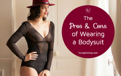 The Pros & Cons of Wearing Bodysuits