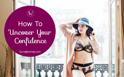 How to Uncover Your Confidence