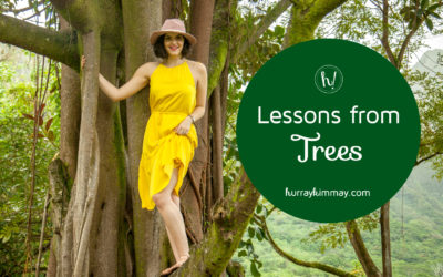 Lessons from Trees