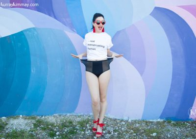 Thinx hi-waist hurray kimmay pros and cons of period underwear
