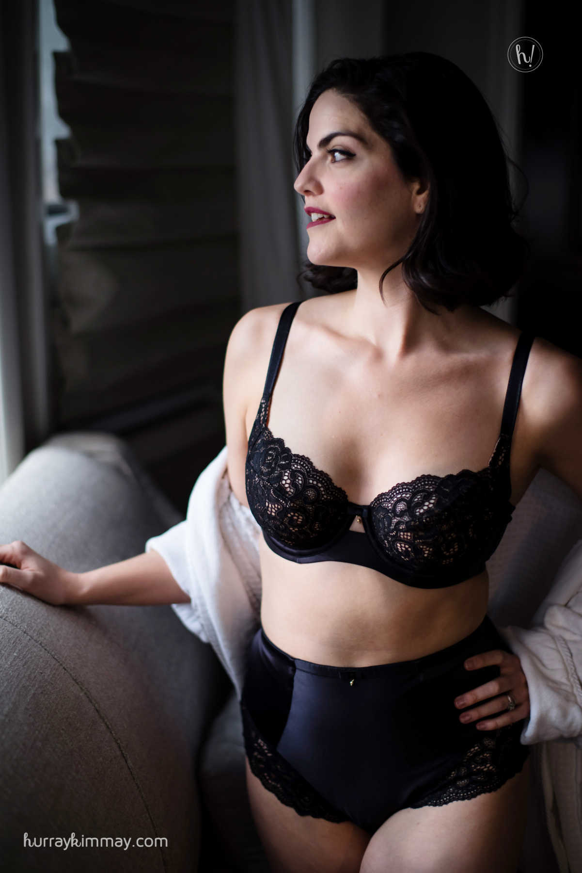 Looking to put more self care into your life? Kimmay shows you how to make your bra routine a self love ritual.